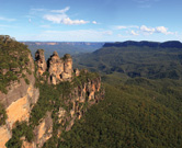 Optional Day Tour (not included) - Blue Mountains
