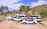 (Day 8) - Shuttle Transfer, Alice Springs Accommodation to Airport