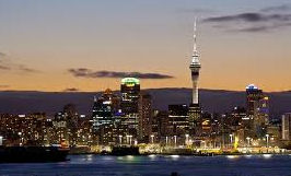 27th Apr (Day 2) - Free Day to Explore Auckland