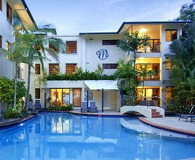 27th Sep - 1st Oct (Days 6 to 10) - 4 Nights Accommodation in Port Douglas
