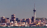 27th Apr (Day 2) - Shuttle Transfer, Auckland Airport to Accommodation