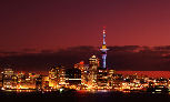 10th - 11th Mar Day 8 to 9 (Sat to Sun) - 1 Night Accommodation in Auckland