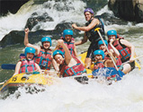 Optional Day Tour (Not Included) - White Water Rafting
