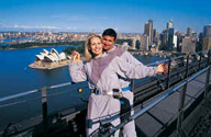 Optional Day Tour (Not Included) - The Sydney Harbour Bridgeclimb