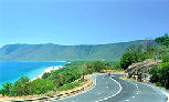 23rd Sep (Day 2)- Shuttle Transfer from Cairns Airport to the Accommodation