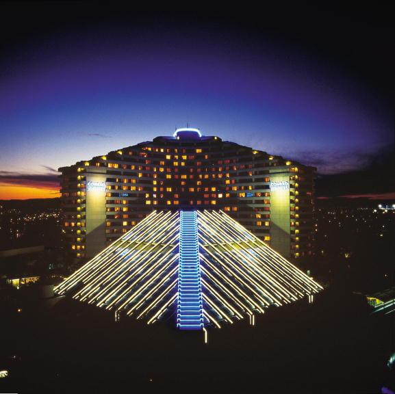 Conrad Casino Gold Coast
