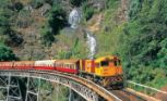 (Day 6) - Kuranda Village, Skyrail and Train Ride