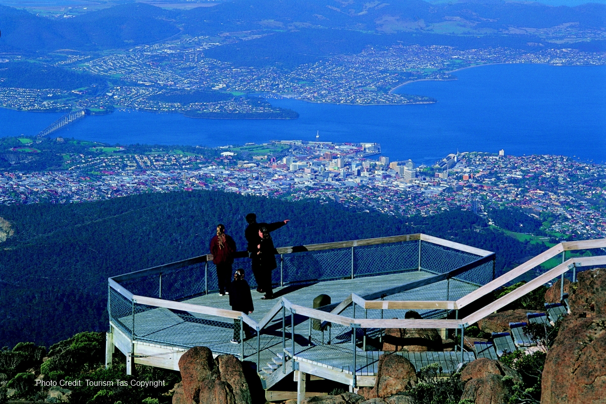 Hobart City Ghost Tours
