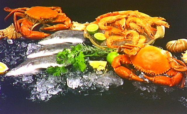 Aquaculture & Seafood