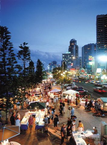 Gold Coast Markets