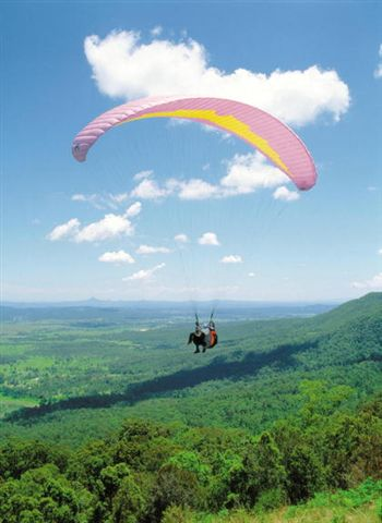 Gold Coast Paragliding