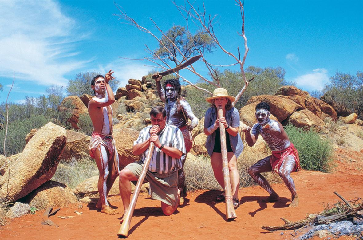 Discover New Zealand Amp Australia Tour Bu 3103a