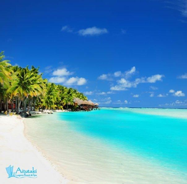 Cook Islands Beaches: Romance On Raro & Aitutaki 12 Nights [ST-COOK6]