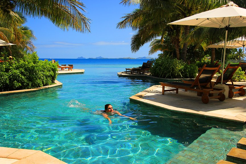 Fiji Vacations Packages And Tours Travel To Fiji