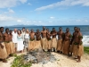 Fiji Vacations - Experience the Fijian Cultural Fire Walking Ceremony