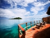 Idyllic luxury destination for a romantic Fijian vacation
