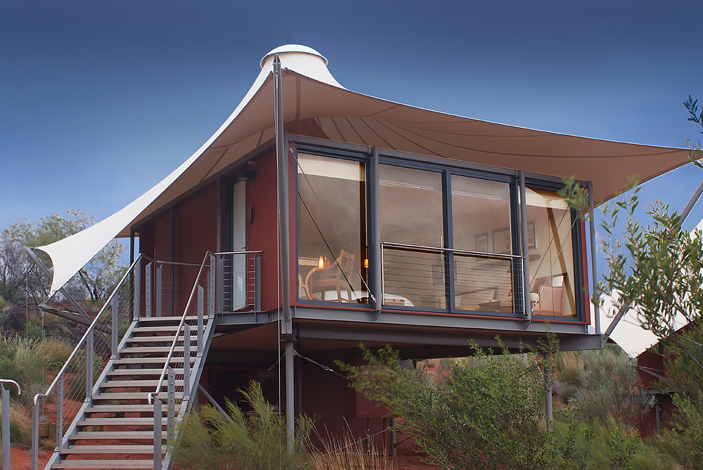 Top Luxury Lodges In Australia About Australia