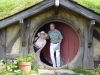 Hobbiton New Zealand.  Enjoy a Day Tour to the Shire.