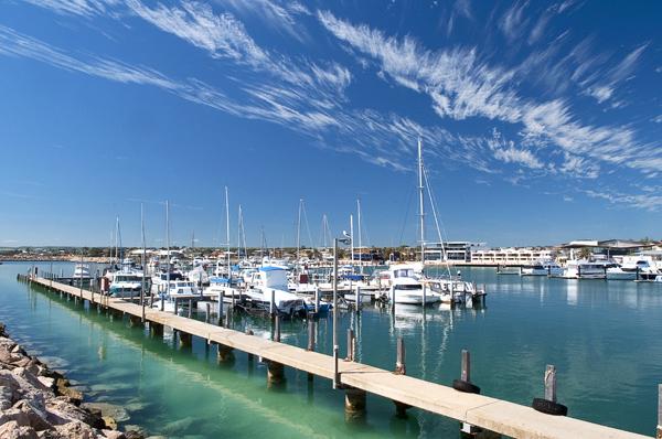 Geraldton Hire Car To Perth