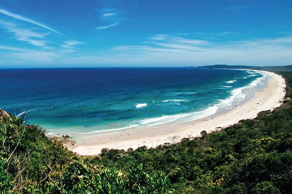 Airfares To Hamilton Island From Sydney
