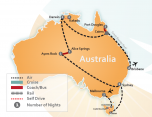 Absolutely Tasmania Package Tours