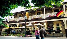 Barossa Valley Wines, Barossa Valley, Australia