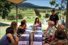 Luxury Hunter Valley