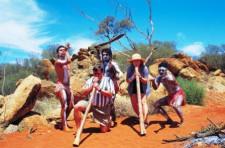Highlights, Alice Springs, Australia