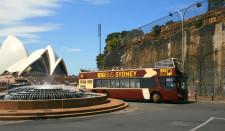 Explorer Tour, Sydney, Australia