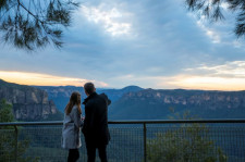 Luxury Blue Mountains Tour