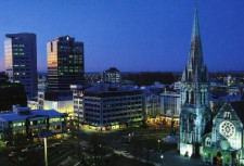 Christchurch, New Zealand