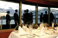 Harbour Cruise, Sydney, Australia