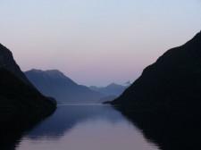 Doubtful Sound, Queenstown, New Zealand