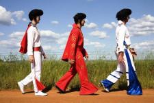 Parkes Elvis Festival RV Rental, Parkes, Australia