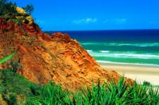 Cooloola National Park, Fraser Island, Australia