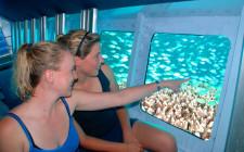 Australia, Queensland, Cairns, Great Barrier Reef