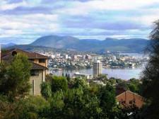 Hobart Highlights, Tasmania, Australia