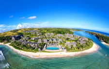 Fiji Intercontinental, Scenery and Landscapes
