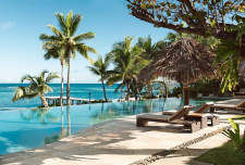 Fiji Vacation Beach Front