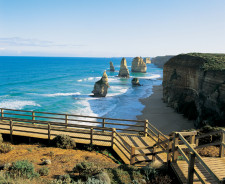 Great Ocean Road, Melbourne, Australia