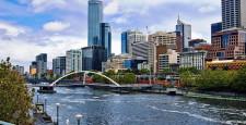 Melbourne River Cruise