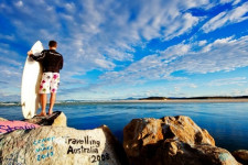 Day Trip to Nambucca Heads, New South Wales