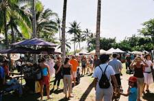 Cotter's Market, Port Douglas, Australia