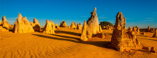 Pinnacles, Perth, Australia