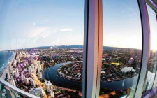 SkyPoint Observation Deck, Gold Coast, Australia