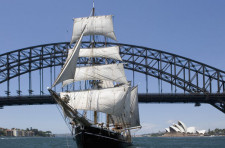 Sail Sydney Harbour