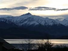 Tiritiri Lodge, Lake Wanaka, New Zealand