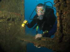SS Coolidge & Million Dollar Point Diving, Vanuatu