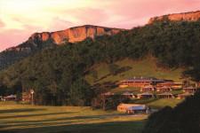 Blue Mountains Region, Australia