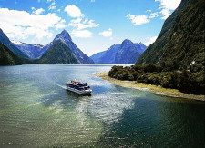 Milford Sound, Queenstown, New Zealand